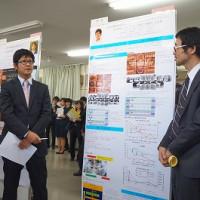 日本歯周病学会九州五大学日本臨床歯周病学会九州支部合同研修会に参加しました!