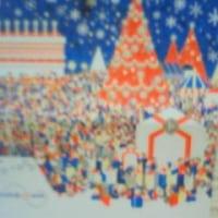 ???クリスマスカード