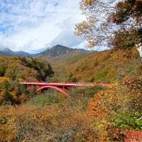 またまた赤い橋