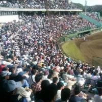 2016.10.23 40年ぶりの栃木総合運動公園野球場