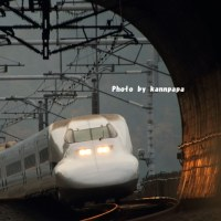 日曜日の新幹線