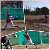 草野球2016 第30節 シーズン最終戦