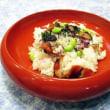 7月16日「枝豆入りちらし寿司」