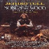 JETHRO TULL /SONGS FROM THE WOOD-40TH ANNIVERSARY EDITION (THE COUNTRY SET)