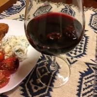 家飲みワイン・・・・・この頃