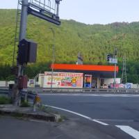 滋賀県1周計画 第六弾 木之本~マキノ~今津