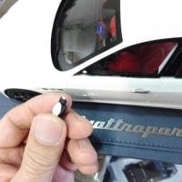 修理及び追加塗装