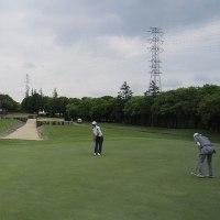 1年ぶりにセゴビアゴルフクラブ イン チヨダ