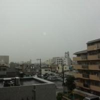 午後2時の大阪