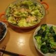 《キャベツ消費メニュー第3弾》鮭のちゃんちゃん焼き風:平日ディナー【1/8】