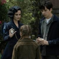 ミス・ペレグリンと奇妙な子どもたち