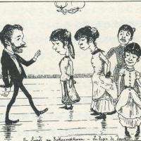 毎日がダンスの日。〇〇デー、〇〇の日に社交ダンスイベント。【インバウンド、外国人旅行客も歓迎の福岡市の社交ダンス教室】