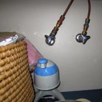 1/22のブログ「水道の蛇口を・・・」はダメダメ、訂正します