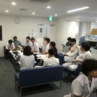 『Group Round』 (総合内科グループ) (2016/10/20)