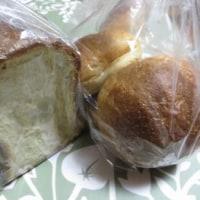 あっちこっちのパン