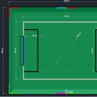 Soccer draft rules2017(世界公式ルール2017ドラフト版)