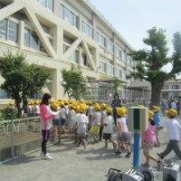 今日の学校風景【5月22日(月)】