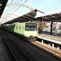 写真館を「No.757 201系と103系と223系(大阪環状線)」に更新しました!