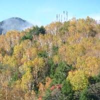 平和への希い580  信州志賀高原に「平和な時」が流れていました②