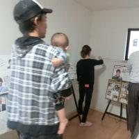 神田でH様邸完成見学会を開催しました!!