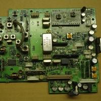 TS-50S 修理