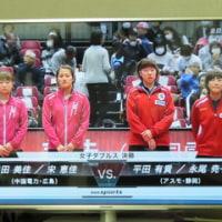 ラグビー日本選手権準決勝