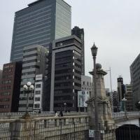 なにわ橋〜西天満界隈〜  大江ビルヂング
