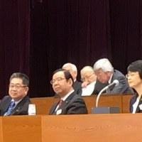 Twitterより あす、日本共産党第27回大会最終日 午前9時半からネット中継があります