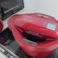 水なし自動調理鍋(家庭用)