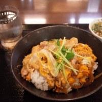 丸亀製麺 うどんなし 親子丼単品の日