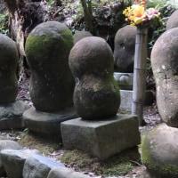 子生まれ石と大興寺