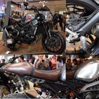 東京モーターサイクルショーに行ってきました。(ヤマハ・YSP大分)