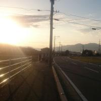 マラニック/久しぶりの米の山へ