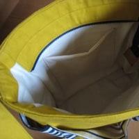 ポケットいっぱい斜め掛けバッグ♪