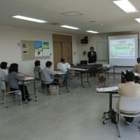 介護支援いきいきポイント事業 登録研修会