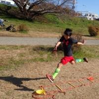 【二子玉川】12/3 練習