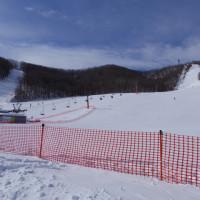 新得山スキー場