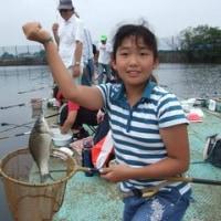 2008JFW日本釣り週間 埼玉県・加須吉沼会場(報告)