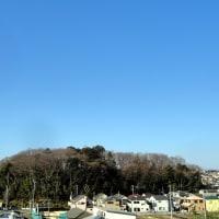 01月22日 いい天気