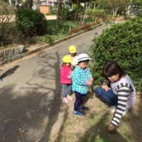 ぱんだクラブ火曜日⭐️製作 きのこ