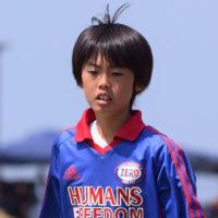 U12トップリーグ2部 最終節