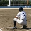 中学野球引退