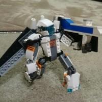 LEGOロボットのオリジナルバージョン