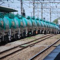 直流電気機関車 EF210-164【武蔵野線:西国分寺駅】 2017.5.2(2)撮り鉄 車両鉄