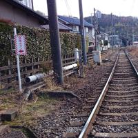 11:13 萩の台第4号踏切・近鉄生駒線