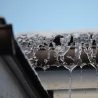 凍る日の記憶