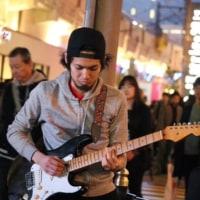 20170319 ナチュラルキラーズストリートライブ@梅田