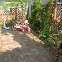 我が家の庭!! 改造計画
