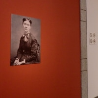 メアリー・カサット展 @横浜美術館