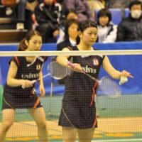 日本リーグ さいたま市大会